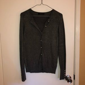 Zara Knit Cardigan